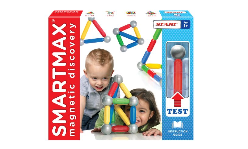 Smartmax START Box