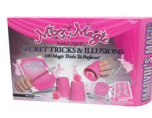 Mizz Magic Box