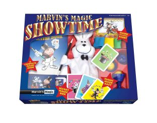 Marvin's Magic SHOWTIME box
