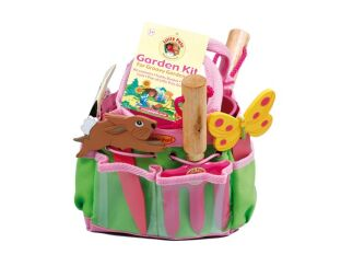 Little Pals Pink Garden Kit