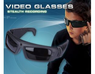 Jakks Pacific Stealth Video Glasses
