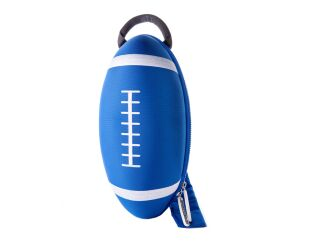 Blue Rugby Backpack - Sportpax