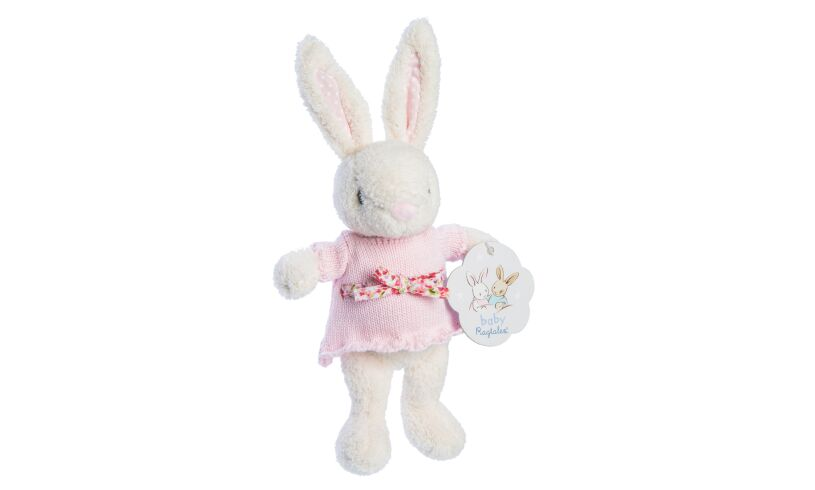 Ragtales Fifi Baby Rattle