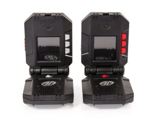 Spy Gear Spy Video WALKIE TALKIES
