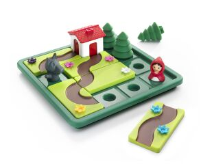 Smart Games Little Red Riding Hood