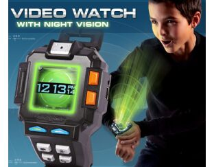 Spynet Video WATCH with night vision