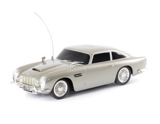 Toy State 007 Goldfinger Aston Martin DB5