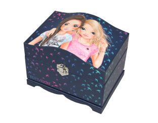 Top Model Jewellery Box with Lights