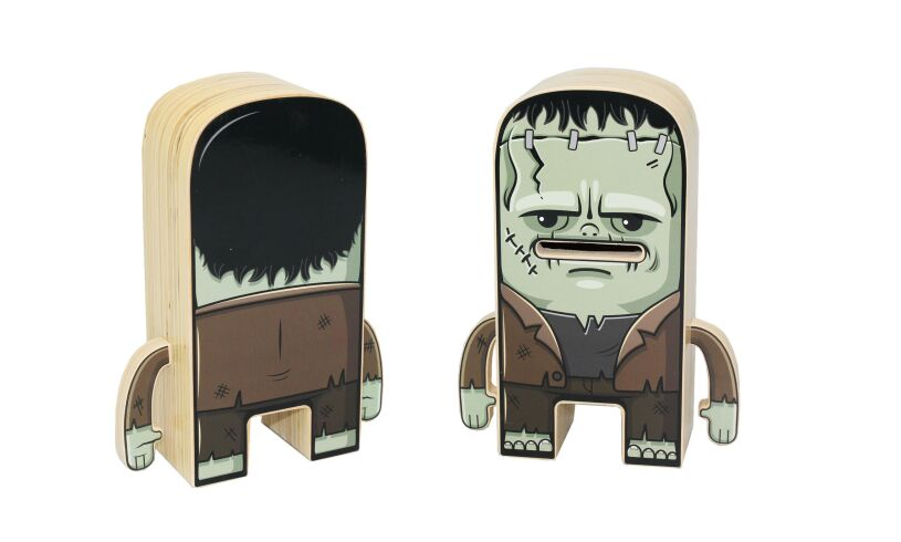 Frank Monster Munneebox Back and Front