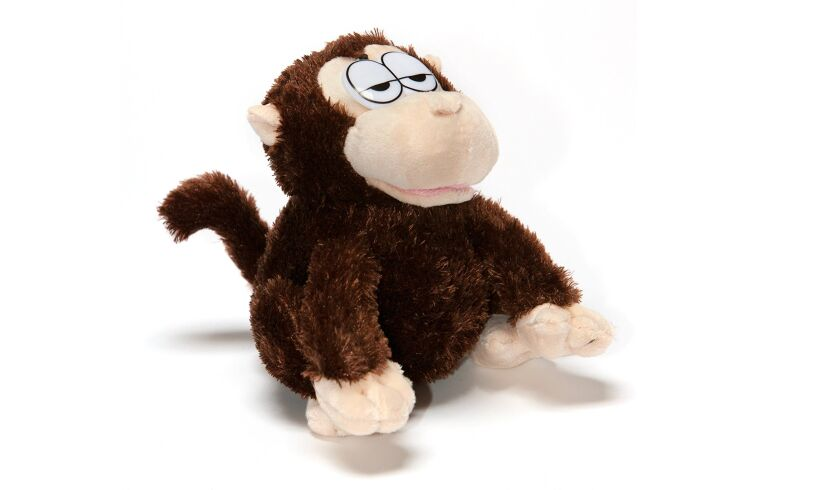 Funtime Chatback Roffles CHIMP