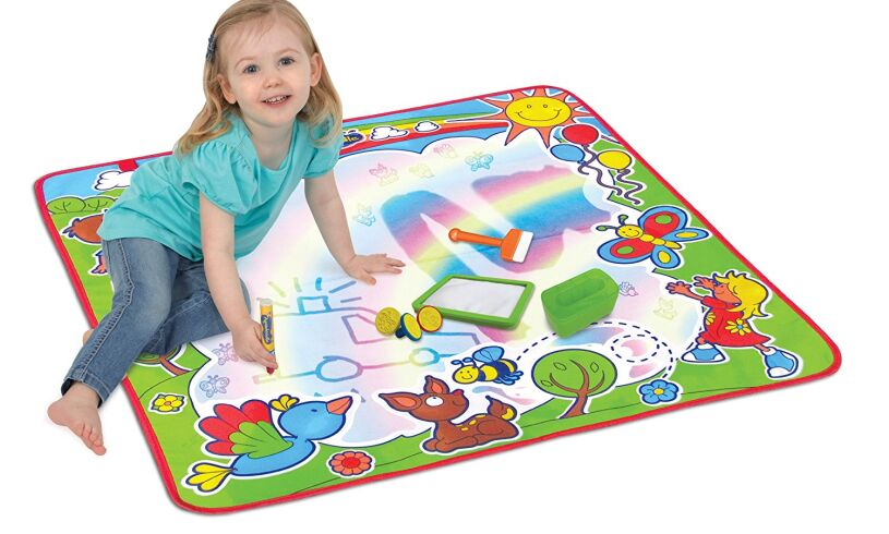 Tomy Aquadoodle Rainbow Set