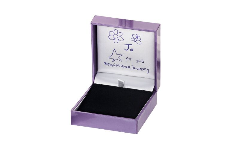 Jo for Girls gift box