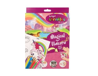 Magical UNICORN Shrinkles Bumper Pack
