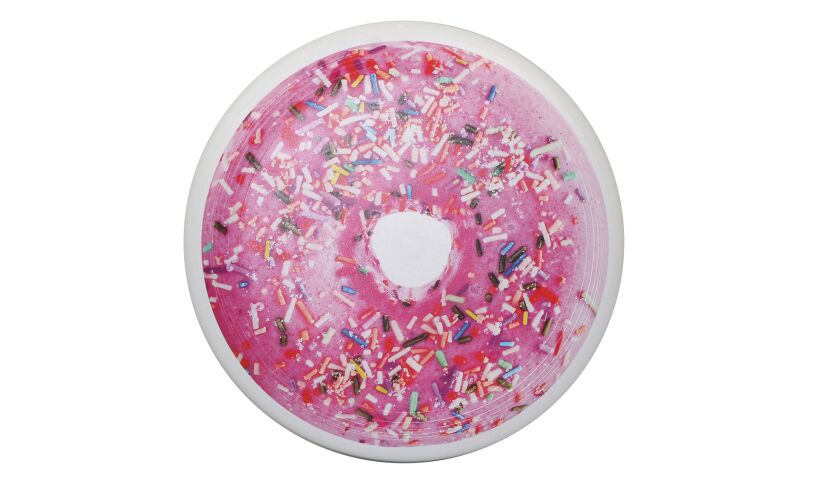 Global Journey Doughnut Air Disc