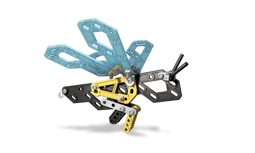 Meccano Insects 16205 Bug