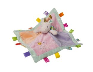 Mary Meyer Unicorn Taggie Blanket