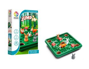 Smart Games Jump In SG421