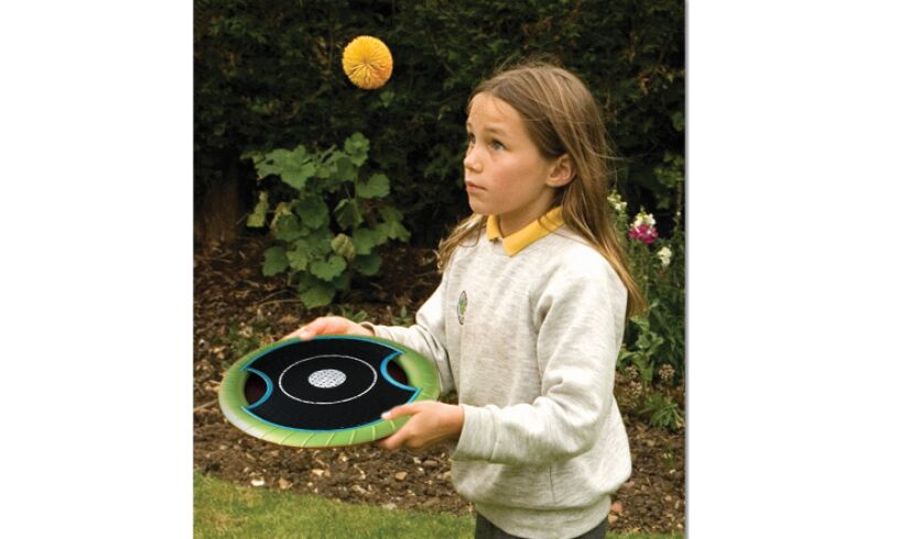 EDUK8 Bounce 'n' Catch Discs