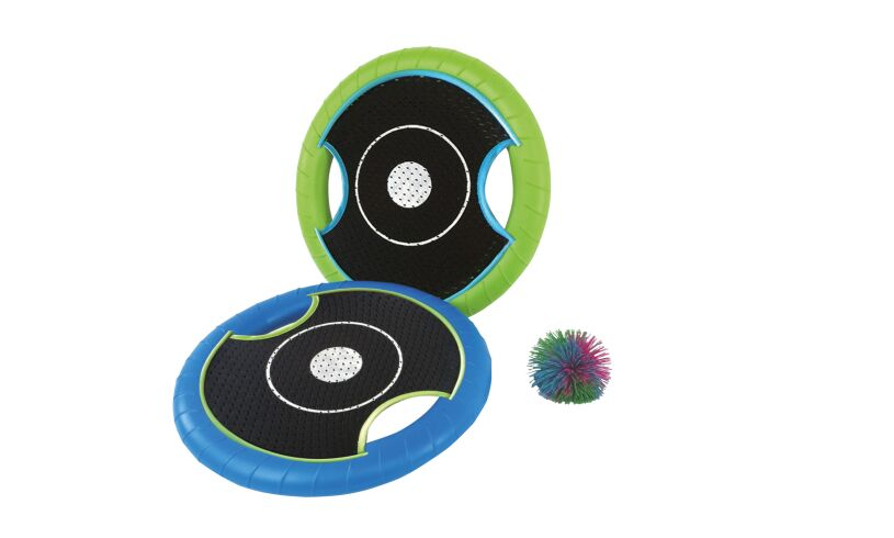 Bounce 'n' Catch Discs
