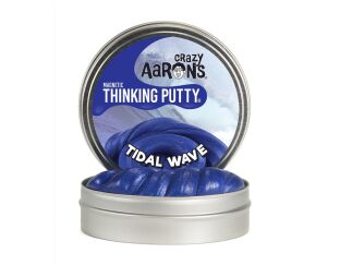 Cray Aaron's Tidal Wave Super Magnetic Thinking Putty