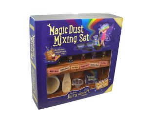 Irish Fairy Door Company Fairy Dust Mixing Set
