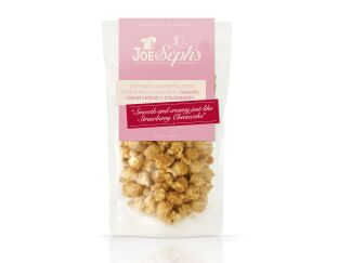 Joe & Seph's Strawberry Cheesecake Popcorn