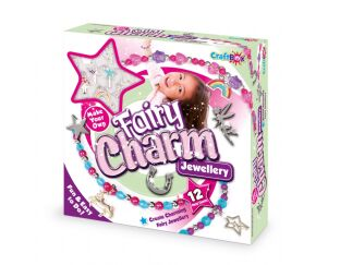 Interplay Fairy Charm Jewellery