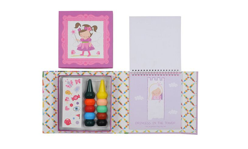Oodle Doodles Girls Set