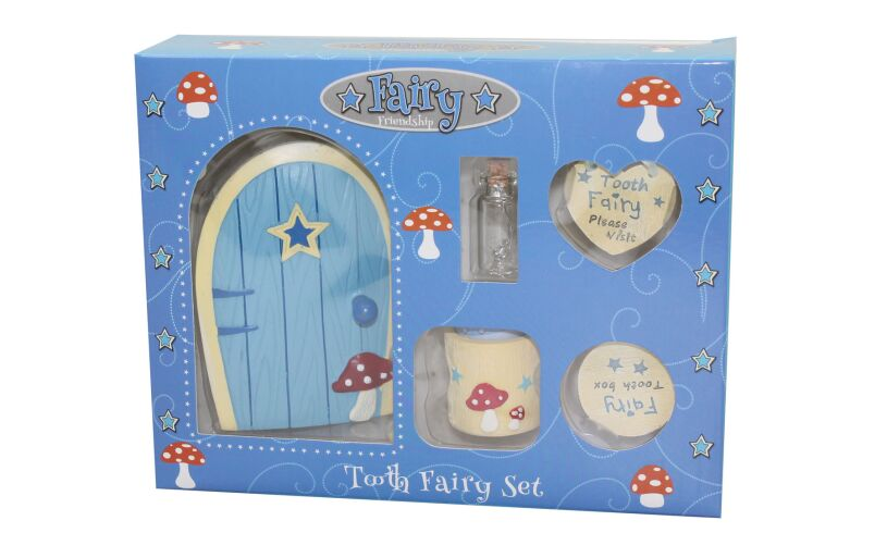 Ackerman Tooth Fairy Set