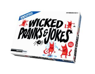 Marvins Magic Wicked Pranks & Jokes