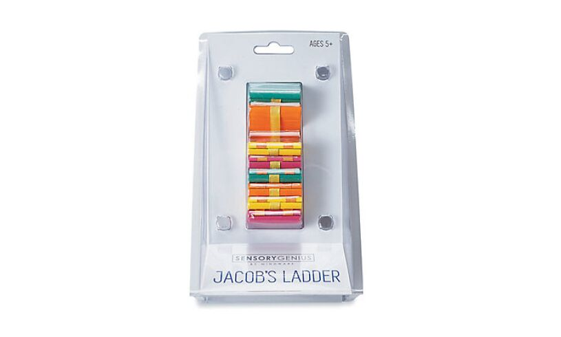 Mindware Jacob's Ladder