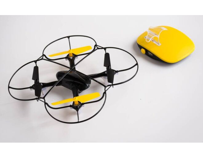 The Source Motion Control Drone