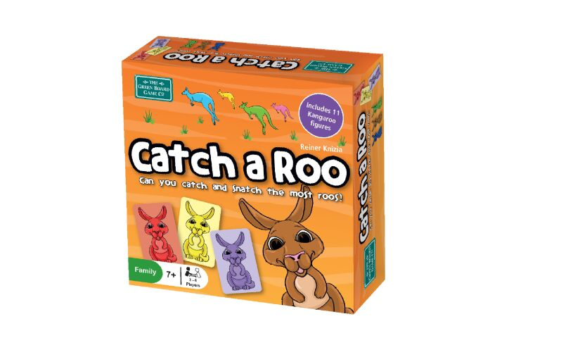 Catch a roo box