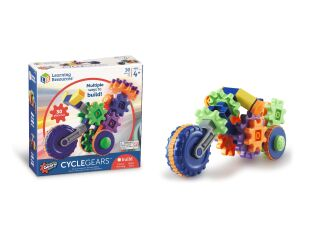Learning Resources Cyclegears LR 9231