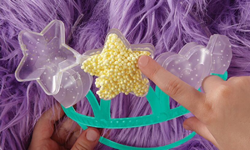 Play Foam Crown