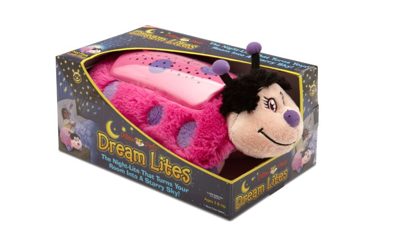 Dream Lites Pillow Pets