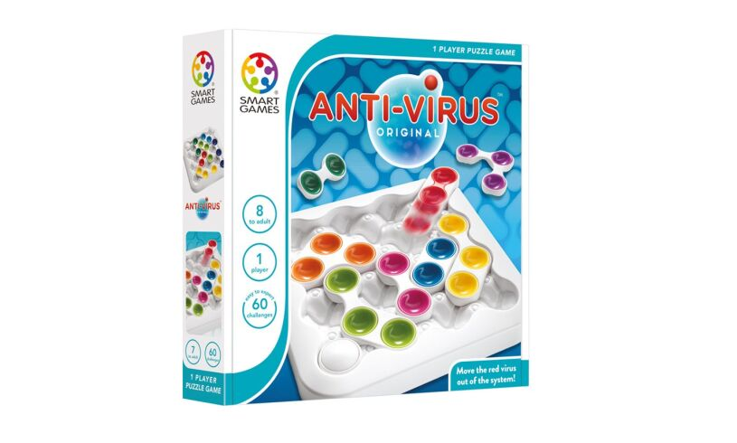 Smart Games Anti-virus SG 520