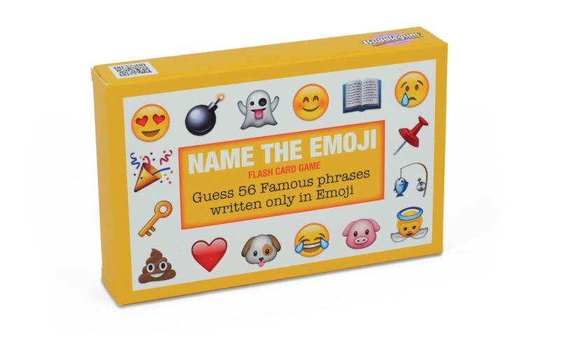 Name the Emoji
