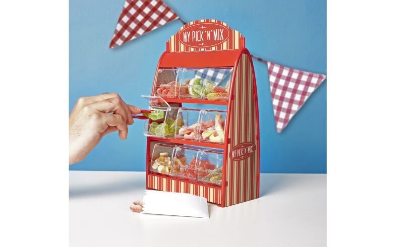 My Pick n mix treat factory