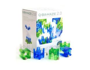 'Q-BA-Maze 2.0 Starter Box - Warm Colours