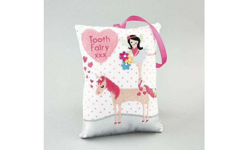 Tooth Fairy Unicorn