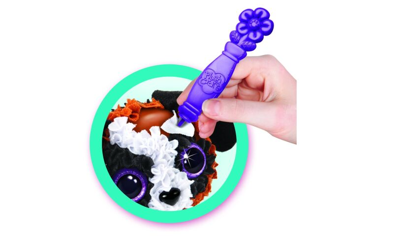Plush Craft Puppy how to