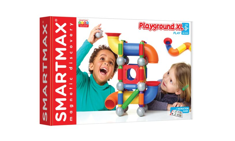 Smartmax PLAYGROUND XL Box
