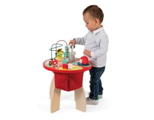 Janod Activity Table Lifestyle