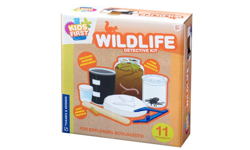 Kids First Wildlife Detective Kit