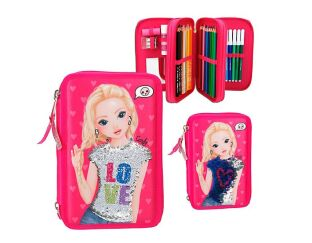 Top Model Candy Pencil Case 8733