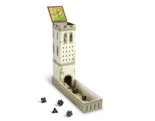 Learning Resources Secret Dice Tower