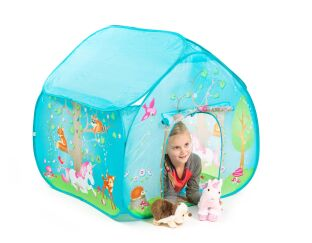 Maressa Enchanted Forest Play Tent