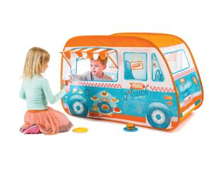 Food Truck Pop Up Tent