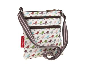 Nicky James Bird Crossbody Bag